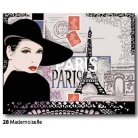 Cloth Mademoiselle art. 152.28