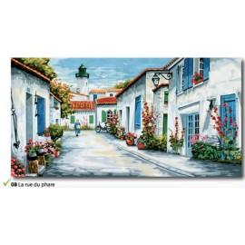 Plot of The rue du phare art. 170.08