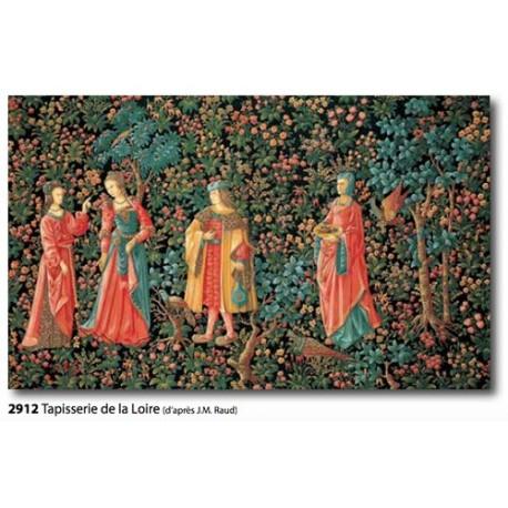 Canvas Tapisserie de la Loire art. 253.2912
