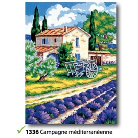 Canovaccio Campagne méditerranéenne art. 153.1336