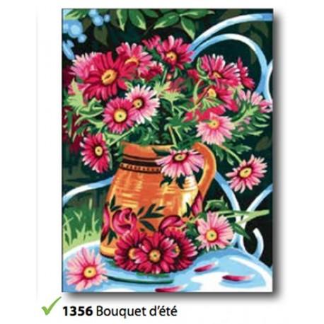 Canovaccio Bouquet d'été art. 153.1356