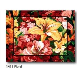 Canovaccio Floral art. 153.1411