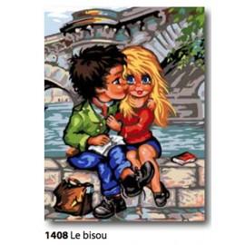 Canovaccio Le bisou art. 153.1408