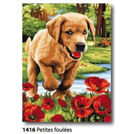 Cloth Petites foulées art. 153.1416