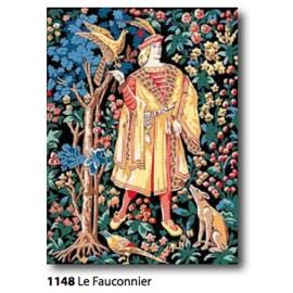 Canvas Le fauconnier art. 153.1148