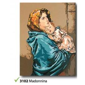 Canovaccio La Madonnina art. 133.3102