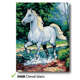 Cloth Cheval blanc's art.133.3468