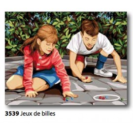 Cloth Jeux de billes art.133.3359