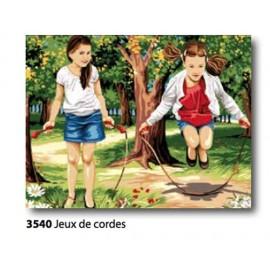 Canovaccio Jeux de cordes art.133.3540