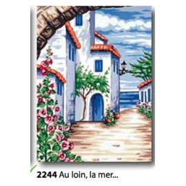 Cloth, au loin, la mer... art. 72.2244