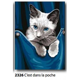 Cloth c'est dans la poche art. 72.2326