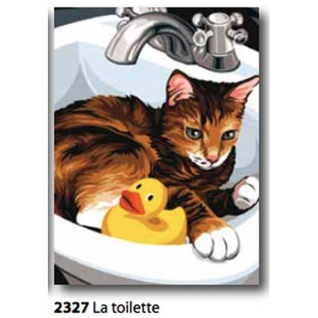 Canovaccio La toilette art. 72.2327