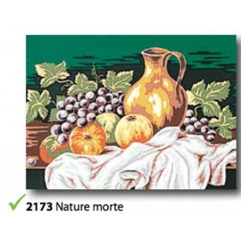 Canvas of Nature morte art. 72.2173