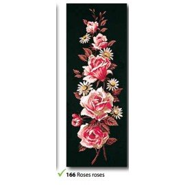 Cloth Roses roses art. 62.166
