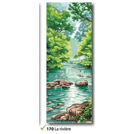 Canovaccio La rivière art. 62.170