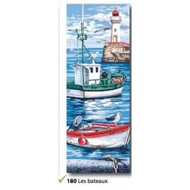 Cloth The bateaux art. 62.180