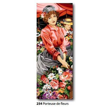 Canovaccio Porteuse de fleurs art. 62.254