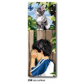 Canovaccio Les curieux art. 62.258