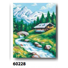 Canvas art. 766.60228