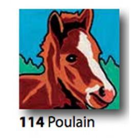 Kit Cloth Poulain art. 1435.114