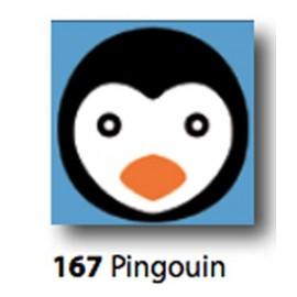 Kit Canovaccio Pingouin art. 1435.167