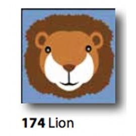 Kit Canovaccio Lion art. 1435.174