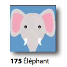Kit Canovaccio Elephant art. 1435.175