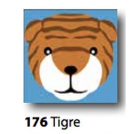 Kit Canovaccio Tigre art. 1435.176