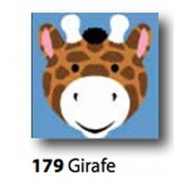 Kit Canovaccio Girafa art. 1435.179