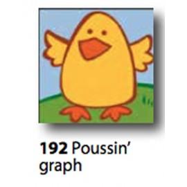 Kit Canovaccio Puossin'graph art. 1435.192