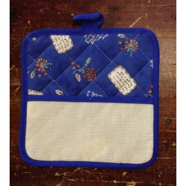 Pot holder square - economical series