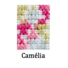 Patterns Coloris - Fleurs des champs col. 4502