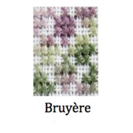 Patterns Coloris - Bruyère with. 4505