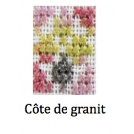 Patterns Coloris - Cote de granit with. 4509
