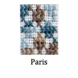 Patterns Coloris - Paris with. 4515