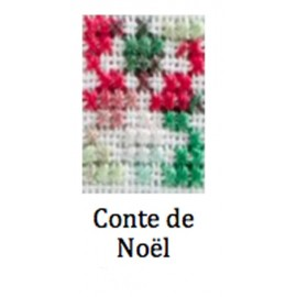 Patterns Coloris - Conte de Noel with the. 4520