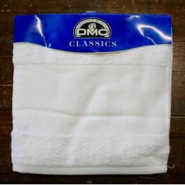Asciugamano spugna col. Bianco