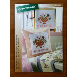 Book cross stitch Zweigart - No. 220