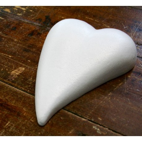 The heart of polystyrene big