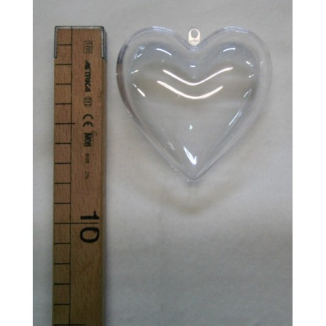 Donated plexiglass - Diameter 100 mm