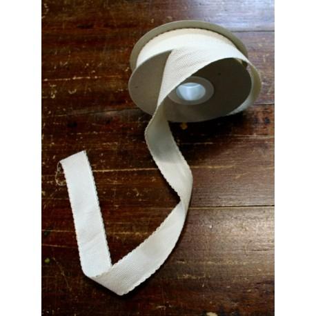 Edge aida fabric h 3 cm - Color White