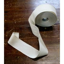 Edge to the aida fabric to 55 holes h 5 cm - Color Ecru