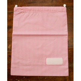 Tippet toweling robe