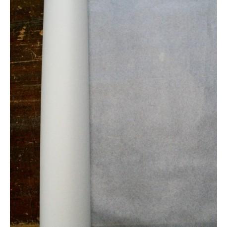 Fiselina termoadesiva col. Bianco