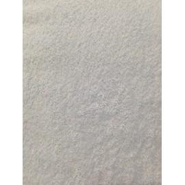 Sponge size - White