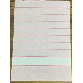 Strofinaccio Sole - 605 rosa