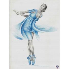 """Schema """"Ballerina 001"""""""