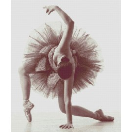 """Schema """"Ballerina 003"""""""