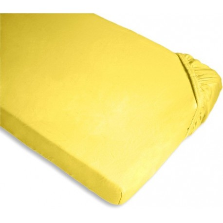 A cover sheet with corners for cot