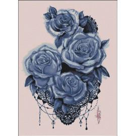 """Pattern """"Flowers"""""""